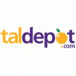 taldepot.com coupons